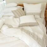 pure linen sheets