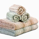 Waterfall Towels