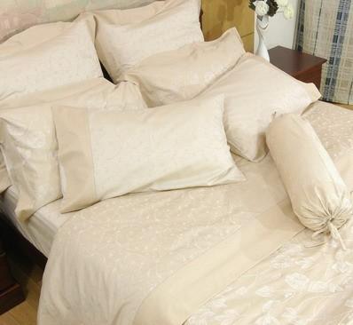 Silk Cotton Sheet Sets - Rachel