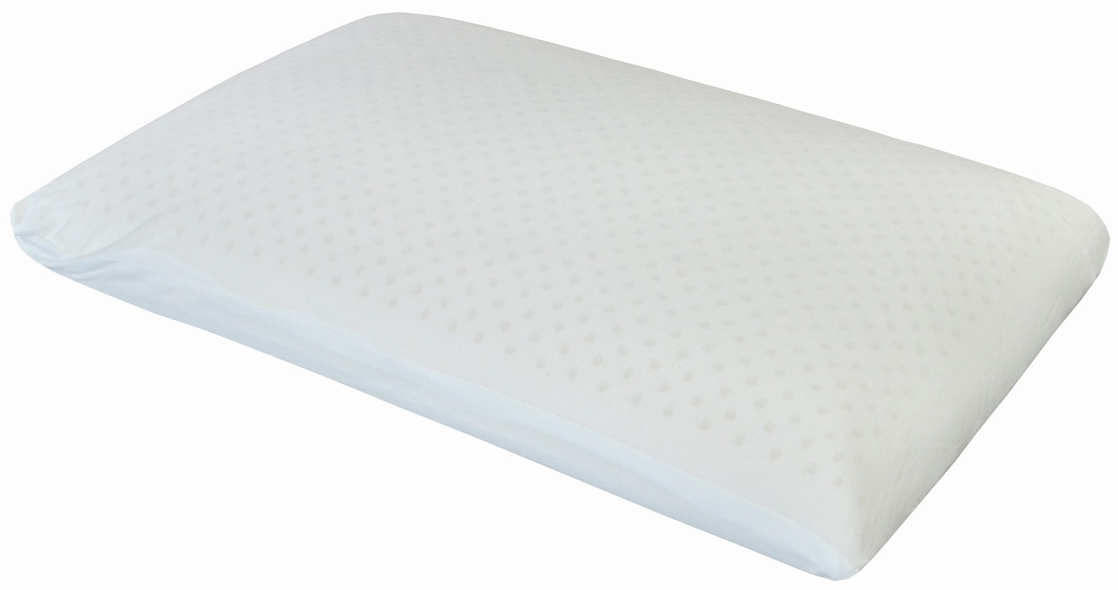 Standard latex pillow Regular Shape 60 x 40 x 12 cm