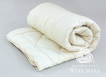 Winter Summer wool Quilts 2 quilts On-Off for All Seasons King Size