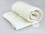 Premium Winter wool Quilt 5 Blankets Warmth Queen Size