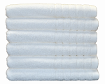 Egyptian Cotton Elegance Bath Towels