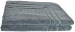 Egyptian Cotton Elegance Bath Mats