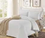 1200 TC Egyptian Cotton Quilt Cover Set